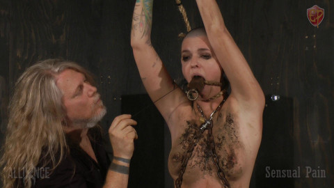Sensualpain - Painful Service Two Masters