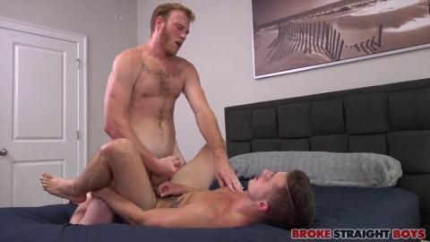Broke Str8 Boyz - Benjamin Dover and Kace Axel
