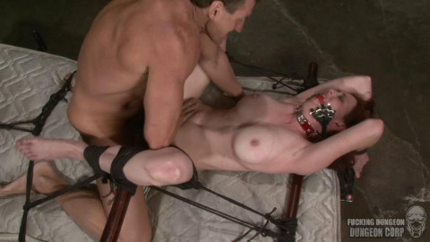 The Receiving End # 1 (Holly Wood) FuckingDungeon