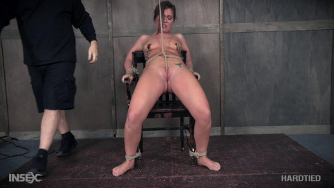 Maddy OReilly (I FUCKING LOVE IT