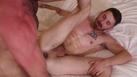 GayRoom - Gay Nanny Caught - Billy Santoro, Nick Milani 1080p