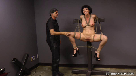 Fetish Nation - Cane Slut