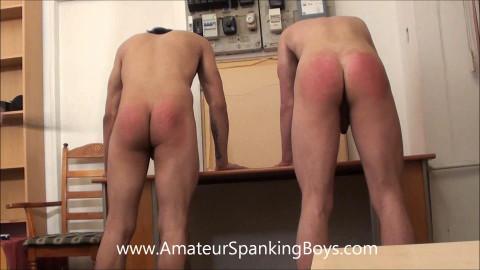 AmateurSpankingBoys - Milan and Vladimir Vol. 2