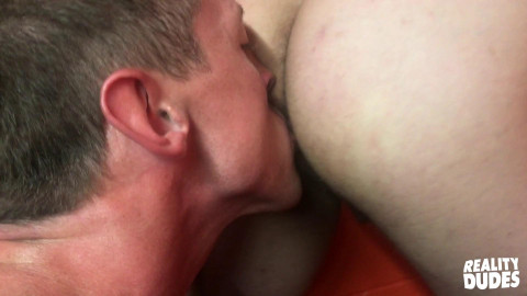rd - Dudes In Public part 7 (Pierce Paris & Tony Shore)
