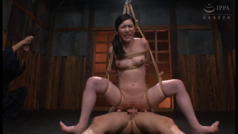 Skewered Aya Shiomi (GTJ-089) Dogma