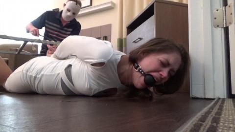 Foot Torture For Rachel Pt 2