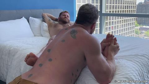 Cain Worships Riley