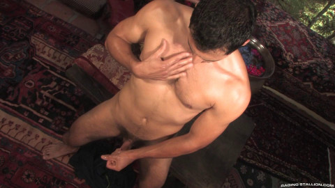 Raging Stallion - Arab Heat - Ricky Martinez Solo (1080p)