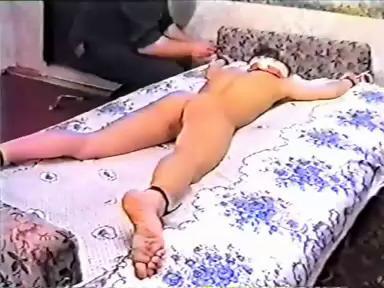 Sorrow Of Young Russian Girl