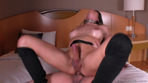 Mega Cocks part 2 scene 5