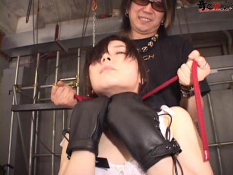 (DDSC-003) Pain Gate 閃光花火 SM スクラム Scene 1