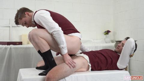 Ryland Kingsman and Jay Tee - Defiling the Altar