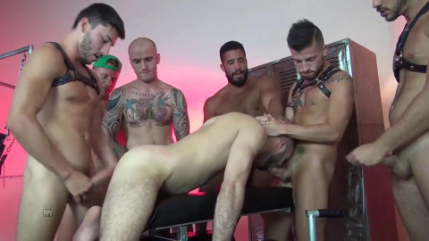 Gang Bang Breeders - part 2