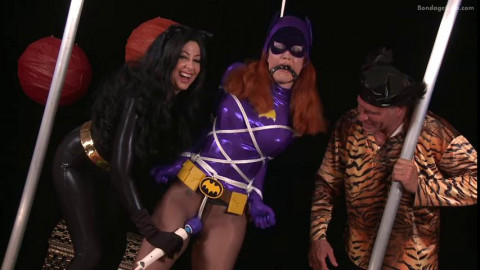 The Perils of Batgirl