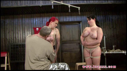 Toaxxx - 24 Hour Session for Lola Part 10-1