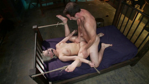 A Simple Task Serve the Cock Whore Cherry Torn Maestro