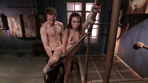 Sadistic Sex and Bondage part 3
