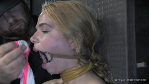 Alina West high - BDSM, Humiliation, Torture