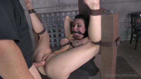 Veruca James Bondage Hardcore (2014)