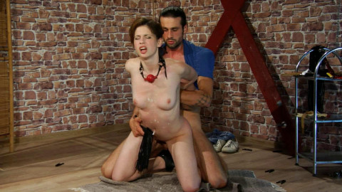 Training of slave Sh