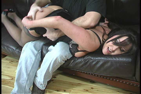 Pack1 - Christina Carter Bondage and Fetish (2009-2011)