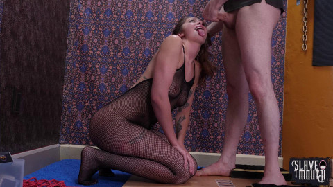 Leah Winters - Take up with the tongue and Taste (2020)