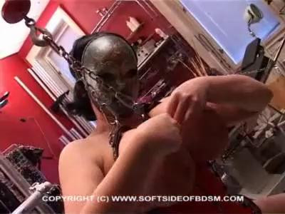 SoftSide Of PAIN PLAY Porn Videos part 4