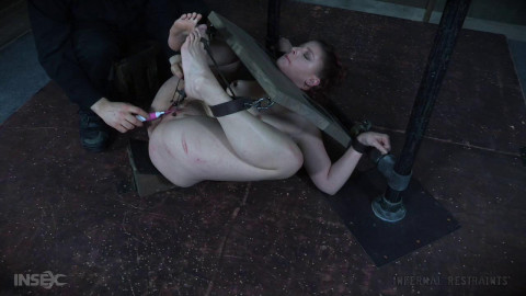 Binding and suspension!