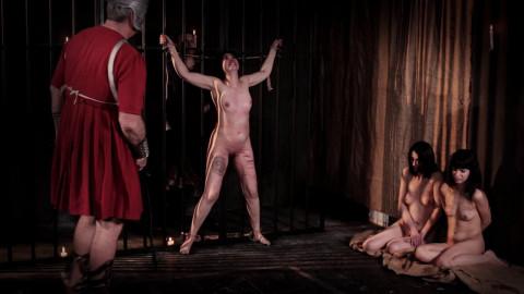 Rome The Revenge of Ultrix Part Two (2015)