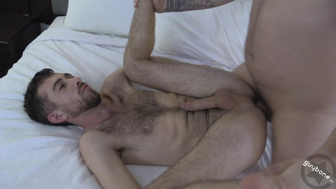 Aaron Tops Jared Raw Aaron Burke, Jared Gryphon