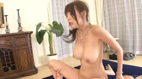 Akari Asagiri - Akari Asagiri Ass Fucked In A Dp Threesome