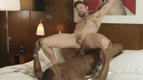 Andre Donovan and Drew Dixon