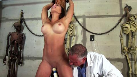 Miss Goodbody Returns - HD 720p
