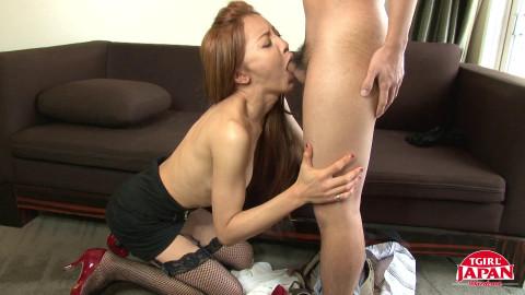 Seira Mikami's Seductive Fuck! (2018)