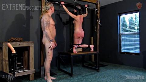 Strokes Extreme POWER PLAY Discipline