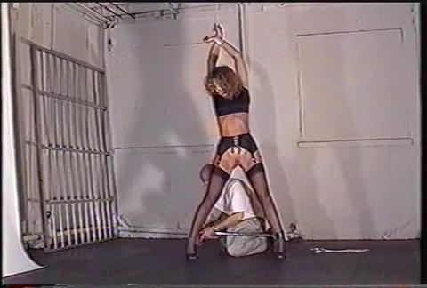 Devonshire Productions bondage video 105