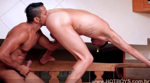 HotBoys - Marcelo Mastro e Alef