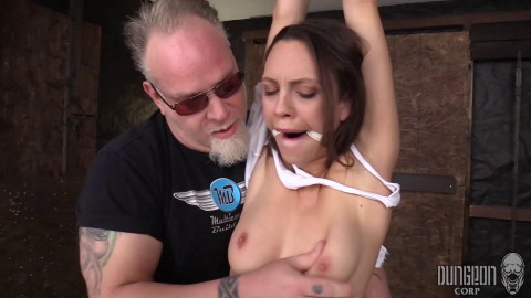 Jade Nile - Breaking her for Beauty part 2