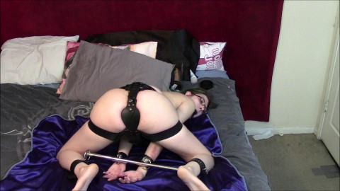 XFuukaX - The Chastity Experiment Part Two