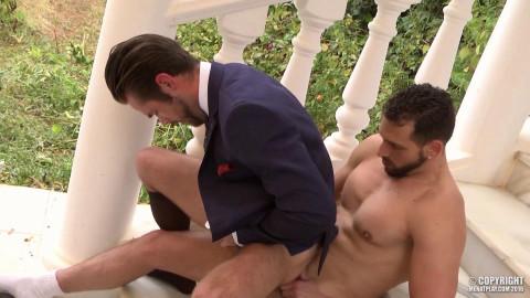 Cocksure (Enzo Rimenez, Mike De Marco)