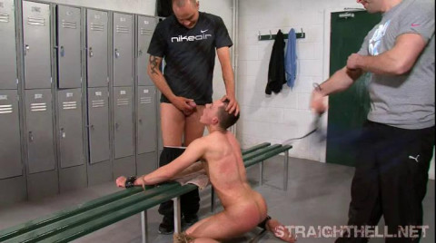 Kristjan - Put in bondage, smacked around