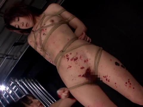 five hours non-stop Torture  sspd-059