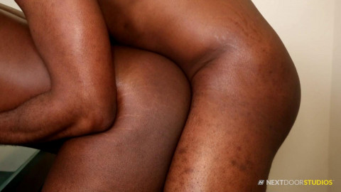NDE-Damian Brooks & JP Richards