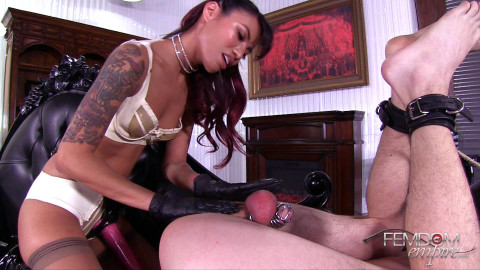 Ass Splitter - Asia Perez - Full HD 1080p