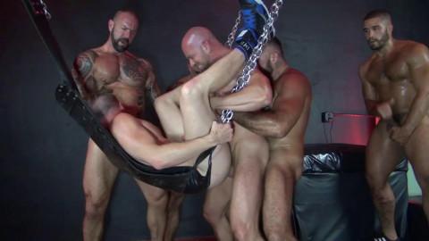 RawFuckClub - Big Sex Club Orgy Part 2