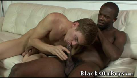White homosexual guys Like BBC vol. 33