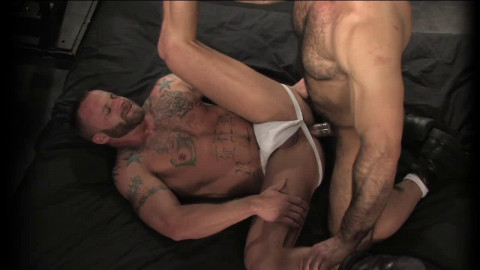 Explosive - Scene 01 - Adam Champ & Derek Parker