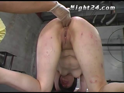Best Asian BDSM from Night24 vol 9