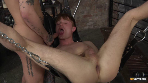 Mickey Demanded That Hung Jock To Play With