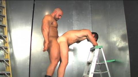 Men of Massive Studio Vol.12